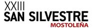 Carrera San Silvestre Mostoleña Logo